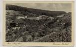 AK Bad Mergentheim Sanatorium Taubertal 1940