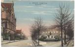 AK Bochum Goethe Strasse 1920