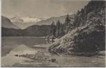 AK Altaussee mit Dachstein Steiermark Österreich 1929