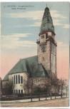 AK Bochum Evangelische Kirche 1920