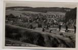 AK Foto Altenau im Oberharz Blick vom Mühlenberg Ortsansicht 1940
