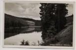 AK Foto Altenau im Oberharz Hüttenteich 1940
