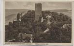 AK Burg Blankenstein a. d. Ruhr Hattingen 1930