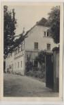 AK Graupa Richard-Wagner-Haus 1940