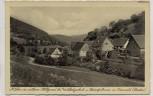 AK Mühlen im mittleren Höllgrund bei Waldkatzenbach u. Strümpfelbrunn im Odenwald 2 1940