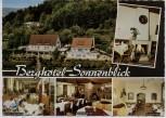 VERKAUFT !!!   AK Vormwald Berghotel Sonnenblick bei Sommerkahl Schöllkrippen 1970