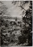 AK Foto Waldenbuch b. Stuttgart Ortsansicht 1956
