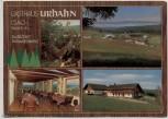 AK Ibach Gasthaus Pension Urhahn b. St. Blasien Schwarzwald 1976