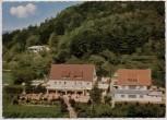 AK Vormwald Berghotel Sonnenblick bei Sommerkahl Schöllkrippen 1973