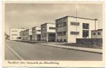 VERKAUFT !!!   AK Frankfurt (Oder) Hochschule für Lehrerbildung 1935