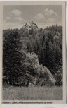 AK Plauen im Vogtland Touristenhaus über dem Syratal 1951