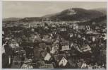 AK Foto Wernigerode am Harz Ortsansicht 1920