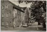 AK Foto Klosterbuch Gaststätte und Hotel Scheergrund b. Leisnig 1972