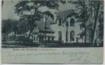 AK Gruss vom Sternhaus b. Wolfenbüttel 1902