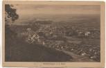 AK Wallerfangen a. d. Saar Gesamtansicht 1921