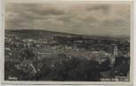 AK Foto Gotha Ortsansicht Verlag Bräunlich 1930