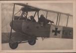 AK Unsere Luftflotte im Weltkrieg Fliegerschule Fotografieren mit Flugzeug-Kamera Winterhilfswerk d. Deutschen Volkes 1933/34