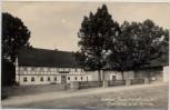 AK Foto Sohland an der Spree Gasthof Stadt Frankfurt 1964