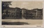 AK Foto Jena Polizeischule Feldpost 1939 RAR