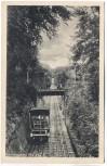 AK Bad Ems Malbergbahn mit Menschen 1910