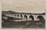 AK Foto Jena Reichsautobahn Saaletalbrücke 1938