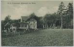 AK B.K. Ferienheim Abbenroth bei Wiehl Nümbrecht 1920 RAR