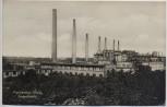 AK Foto Frankenthal (Pfalz) Zuckerfabrik 1932