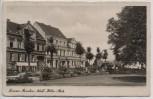 AK Foto Dessau-Roßlau Adolf-Hitler-Platz 1940
