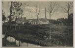AK Ummeln bei Brackwede Evgl. Frauen-Asyl Teilansicht bei Bielefeld 1930