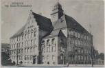 AK München Kgl. Gisela-Kreisrealschule Feldpost 1914 RAR