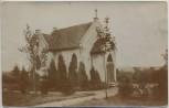AK Foto Hoheneggelsen Friedhofskapelle bei Söhlde 1920 RAR