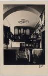 AK Foto Hoheneggelsen Kirche Innenansicht bei Söhlde 1930