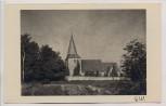 AK Foto Hoheneggelsen Kirche bei Söhlde 1930
