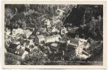 AK Bad Berneck im Fichtelgebirge mit Hotel Bube 1930