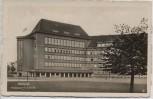 AK Foto Gleiwitz Gliwice Eichendorff-Schule Schlesien Polen 1940