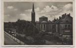 AK Foto Gleiwitz Gliwice Evgl. Kirche Schlesien Polen 1940