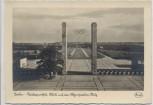 AK Foto Berlin Reichssportfeld Blick auf den Olympischen Platz Olympia 1936