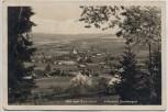 AK Foto Božanov Blick nach Barzdorf b. Braunau Broumov Sudetengau Tschechien 2 1940 RAR