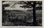 AK Foto Bad Altheide Ortsansicht Polanica-Zdrój Schlesien Polen 1933