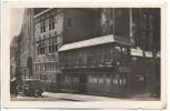 AK Aachen Der Postwagen am Rathaus mit Auto 1930