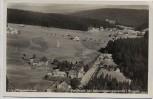 AK Foto Steinbach bei Johanngeorgenstadt im Erzgebirge Fliegeraufnahme 1942